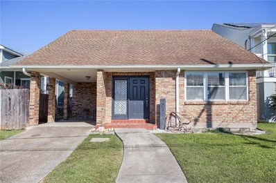 203 22ND, New Orleans, LA 70124 - MLS#: 2159458