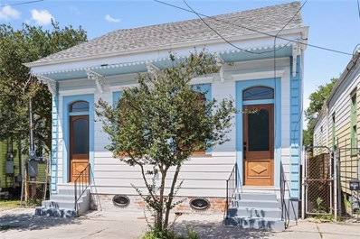 2021 Dumaine, New Orleans, LA 70116 - MLS#: 2159463