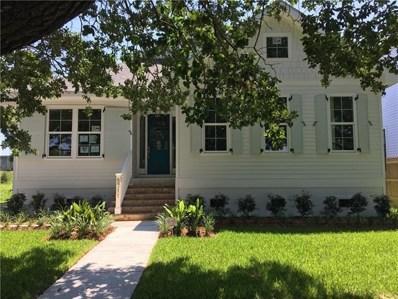 5711 Pratt Drive, New Orleans, LA 70122 - #: 2159515