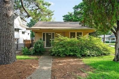 1503 Brockenbraugh Street, Metairie, LA 70005 - #: 2159568