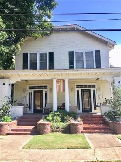 4920 S Rocheblave Street, New Orleans, LA 70125 - #: 2159605