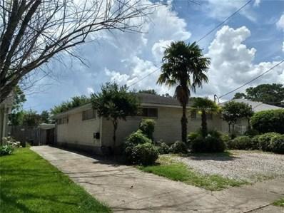 1113 Aurora Avenue, Metairie, LA 70005 - #: 2159614