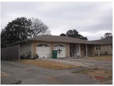 657 W Marlin Court, Terrytown, LA 70056 - MLS#: 2159658
