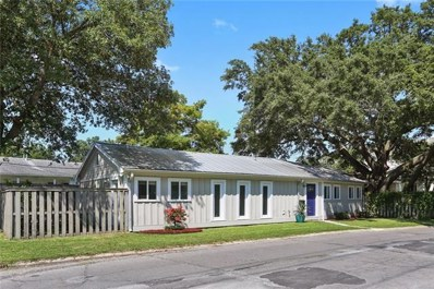 4819 Walmsley, New Orleans, LA 70125 - MLS#: 2159685