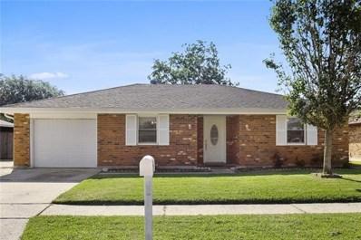 3117 Birch Lane, Marrero, LA 70072 - MLS#: 2159697