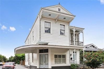 1241 Josephine, New Orleans, LA 70130 - MLS#: 2159714