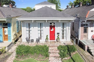529 Joseph Street, New Orleans, LA 70115 - #: 2159740