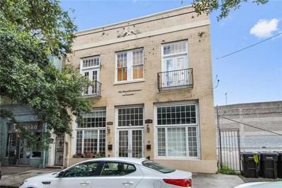 1210 Carondelet, New Orleans, LA 70130 - MLS#: 2159770