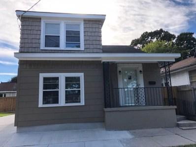 1038 Weyer Street, Gretna, LA 70053 - MLS#: 2159774