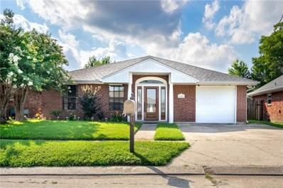 1801 Home Avenue, Metairie, LA 70001 - #: 2159789