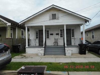 1004 Gordon Street, New Orleans, LA 70117 - MLS#: 2159946