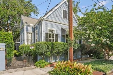 1720 Upperline Street, New Orleans, LA 70115 - #: 2159980