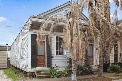 575 Joseph Street, New Orleans, LA 70115 - #: 2159986