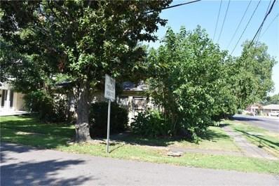 1454 Aztec Avenue, Metairie, LA 70005 - #: 2159992