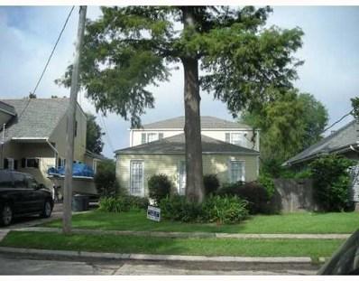 412 Rosa Avenue, Metairie, LA 70005 - #: 2160059