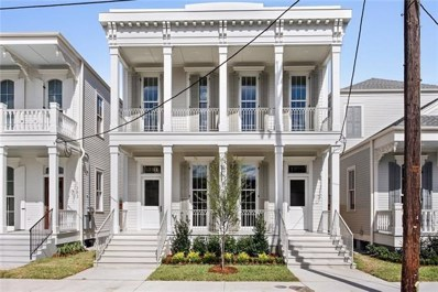 1381 Constance Street UNIT 1381, New Orleans, LA 70130 - #: 2160063