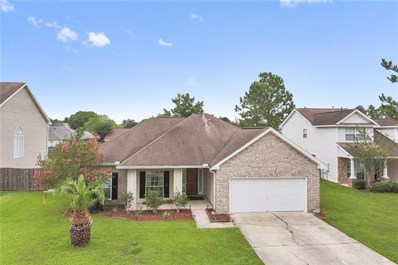 1006 Sterling Oaks Boulevard, Slidell, LA 70461 - MLS#: 2160080