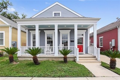 2059 Chippewa Street, New Orleans, LA 70130 - MLS#: 2160153