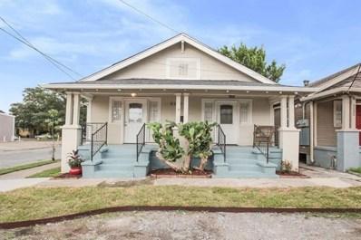 3237 St Peter Street, New Orleans, LA 70119 - #: 2160303