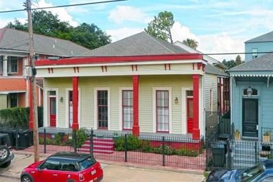 2821 Annunciation, New Orleans, LA 70115 - MLS#: 2160325