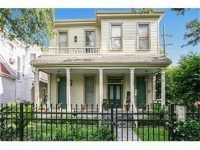 4436 St Charles Avenue UNIT 1, New Orleans, LA 70115 - #: 2160326