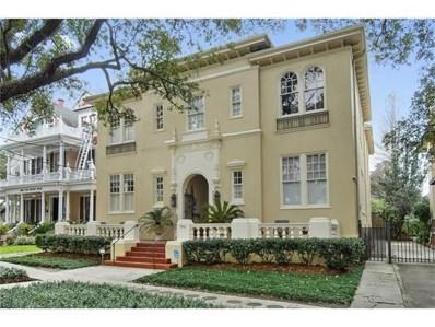7014 St Charles Avenue UNIT C, New Orleans, LA 70118 - #: 2160404