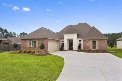 1105 Safflower Court, Madisonville, LA 70447 - #: 2160460