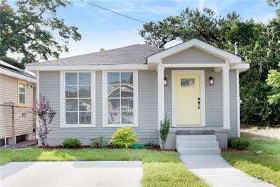 925 Tricou, New Orleans, LA 70117 - MLS#: 2160489