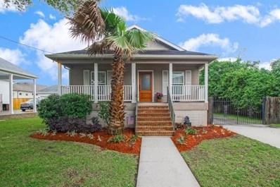 5900 Cartier Avenue, New Orleans, LA 70122 - #: 2160573