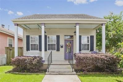 239 Cherokee, New Orleans, LA 70118 - MLS#: 2160595