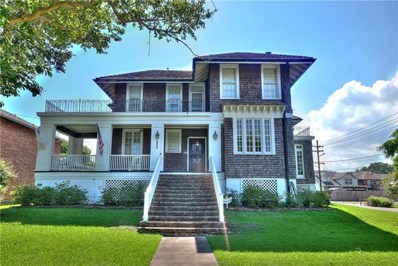 6803 West End Boulevard, New Orleans, LA 70124 - #: 2160611