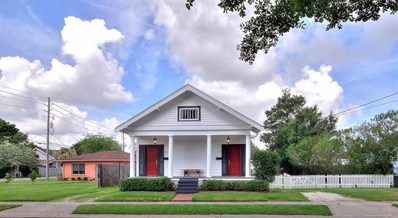 204 Nursery Avenue, Metairie, LA 70005 - #: 2160618