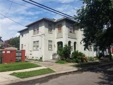 7216 Walmsley Avenue, New Orleans, LA 70125 - #: 2160709