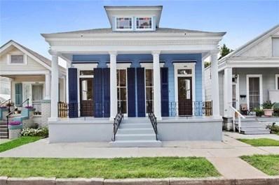 626 N St Patrick, New Orleans, LA 70119 - MLS#: 2160744