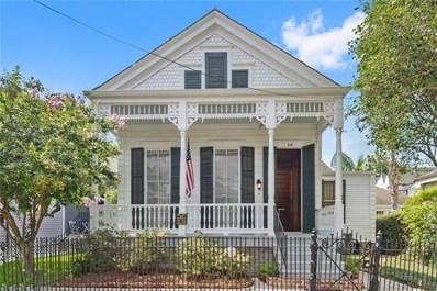 516 Cherokee Street, New Orleans, LA 70118 - MLS#: 2160791