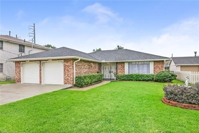 1308 Wisteria Drive, Metairie, LA 70005 - #: 2160816