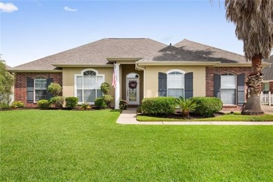531 Oak Point Drive, La Place, LA 70068 - MLS#: 2160818