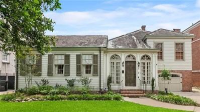 9 Versailles Boulevard, New Orleans, LA 70125 - #: 2160848