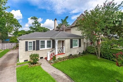 442 Phosphor Avenue, Metairie, LA 70005 - #: 2160888