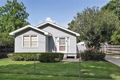 401 Elm, La Place, LA 70068 - MLS#: 2160921