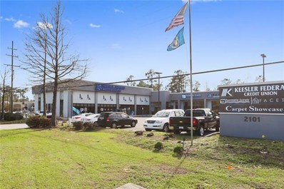 2101 N Highway 190 Highway UNIT 101, Covington, LA 70433 - #: 2160922
