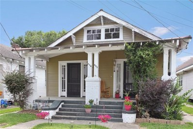 330 Aris Avenue, Metairie, LA 70005 - #: 2161041