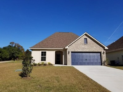 660 Terrace Lake Drive, Covington, LA 70435 - MLS#: 2161162