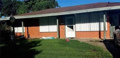 2401 Lauradale Drive, New Orleans, LA 70114 - MLS#: 2161179