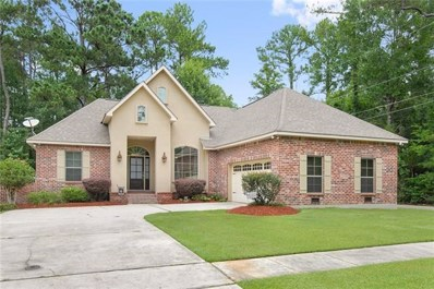 300 Alan, Slidell, LA 70458 - MLS#: 2161254