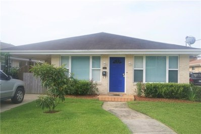908 Robert E. Lee Boulevard, New Orleans, LA 70124 - MLS#: 2161276