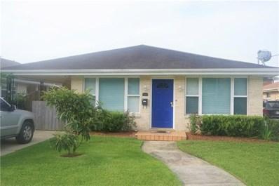 908 Robert E. Lee Boulevard, New Orleans, LA 70124 - #: 2161276