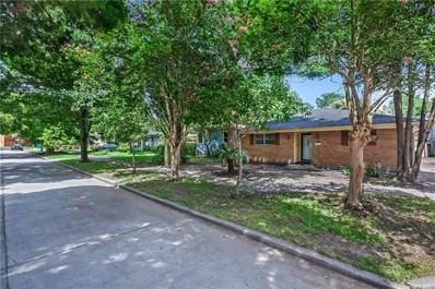 151 Elvis Court, Metairie, LA 70001 - #: 2161433