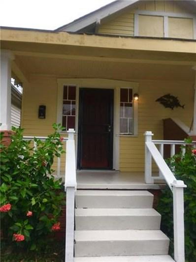 9007 Hickory Street, New Orleans, LA 70118 - MLS#: 2161504