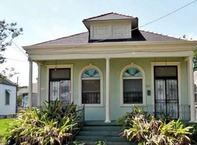1709 N Dorgenois Street, New Orleans, LA 70119 - MLS#: 2161588